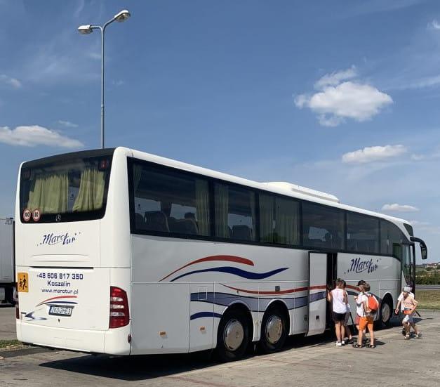 Prywatne przewozy autokarowe krajowe