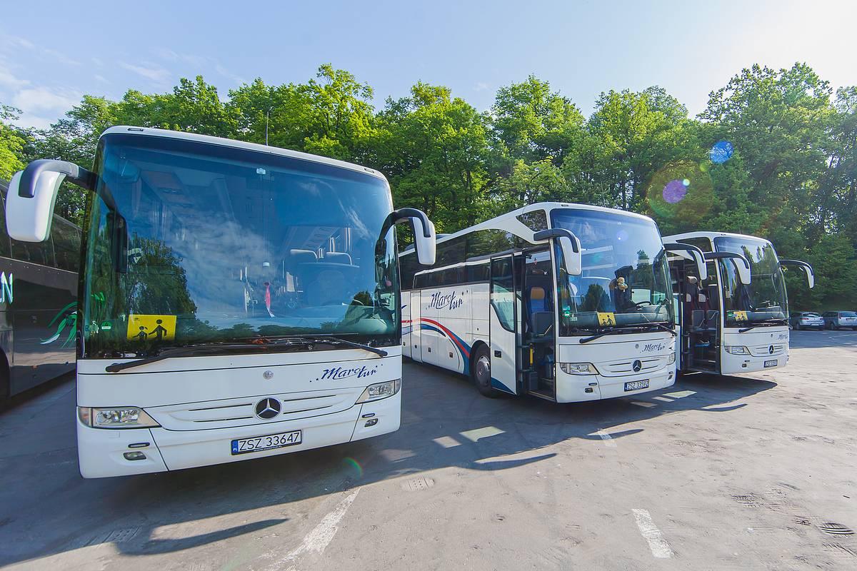 Transport usługi Koszalin - usługi przewozowe Maro Tur