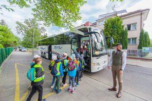 Maro Tur Transport - usługi przewozowe